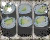{s} sushi