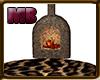 [7V3] Fireplace