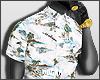 TG x Hu. Island Shirt