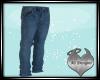 Bootcut Jeans-Vintage