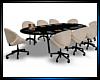 """""""WuF?"""" Conference Table"""