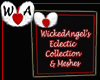 WickedAngel Shop Banner