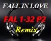 FALL IN LOVE -  REMIX