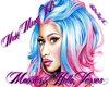 Nicki Minaj VB