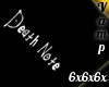 Death Note v1