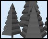 [M] Group Pine Trees V01