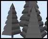 [M] Group Pine Trees V01