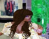 Asia Brown Hair