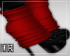 [T] Kelsie Boots