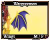 Warmon Wings