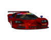 Lava McLaren Car
