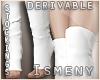 [Is] Allure Long Socks D