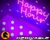 ♞ Happy Hour
