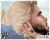 G`Realist Bun.Blonde