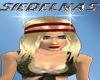 (S)blond hair SIENNA