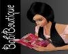 Girls Diary Book &Pen