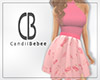 {CB} Dhalia Dress
