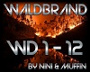 FN MN Waldbrand