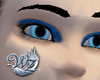 Egyptian Eye Makeup (H4)
