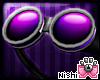 [Nish] Cyb3r Goggles