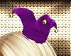 Joker Latex Hat