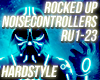 Hardstyle - Rocked Up