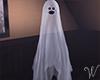 Halloween Ghost  Flying