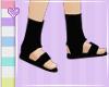 ♥ Sasuke Ninja Sandals