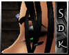 #SDK# D Diamond Piercing