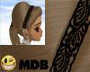 ~MDB~ BROWN NOVA B. LACE