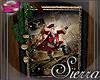 ;) Pirate Santa