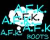 A.F.K. SIGN