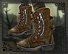 Wasteland Boots