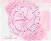 ♔ Watch ♥ Pink