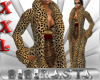 BBR XXL Fur Cheetah
