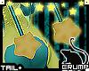 [C] Starbeez Tail Stars