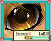 ~! Eevee | Eyes