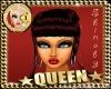 !Q! SHINOBY RED-diamond