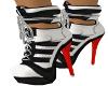 SS Harley Quinn Boots V2
