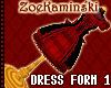~ Lolita Dress Form 1 ~