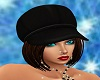 Auburn black hat
