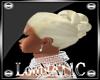 L| Blonde wedding HairV1