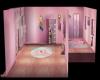 Girls Nursery Room