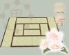 Traditional Aged Tatami