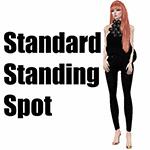 Standard Standing Spot