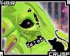 [C] Alien V.4 Hair