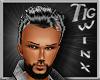 TWx:NMHD Silver Black -M