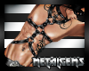 CEM Muscled Pvc Harness