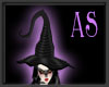 [AS] Witch Hat 2