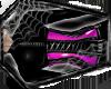 [D]HallowCorset|Pink